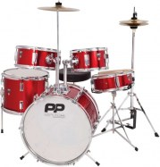 performance-percussion-pp200-junior-drum-set-red-330924
