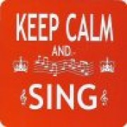 keep calm and sing3